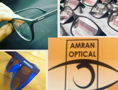 Amran Optical